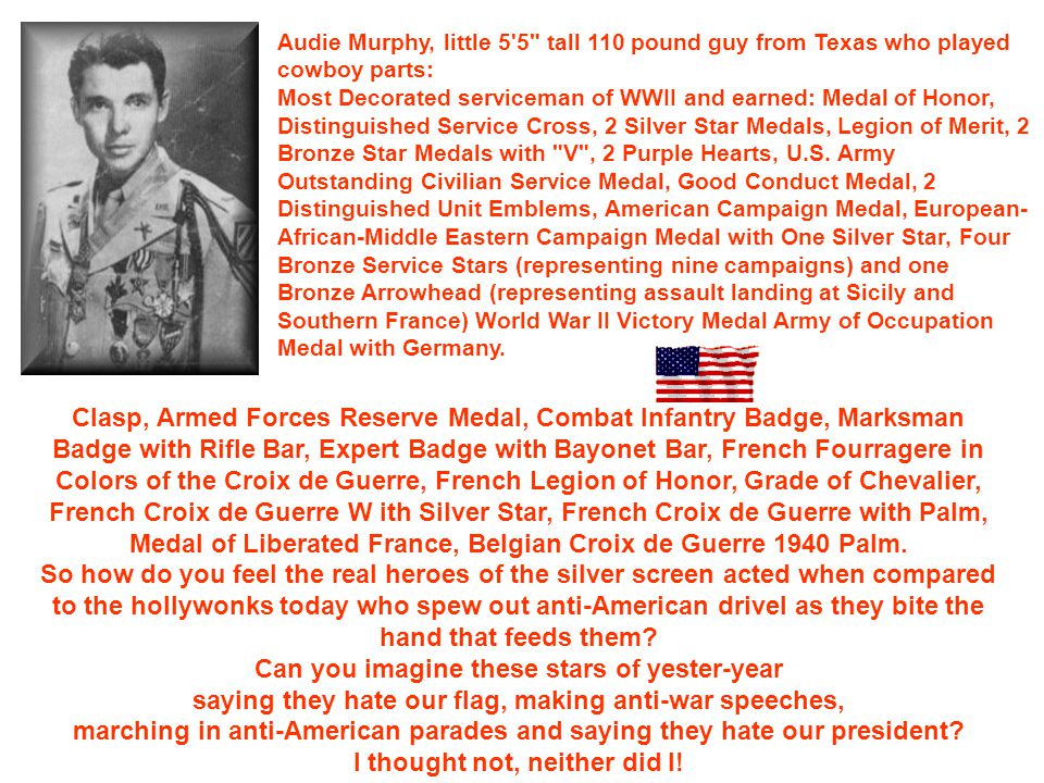 Robert Ryan was a U. S. Marine who served with the O.