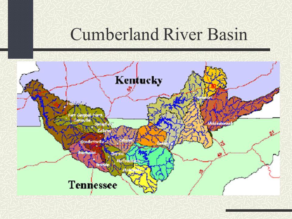 Cumberland River Basin