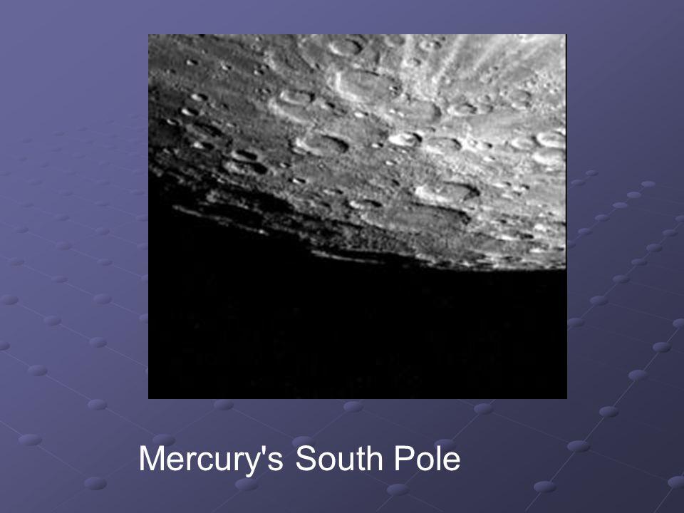 How many moons are there? How many moons are there? Mercury has NO moons! Mercury has NO moons!