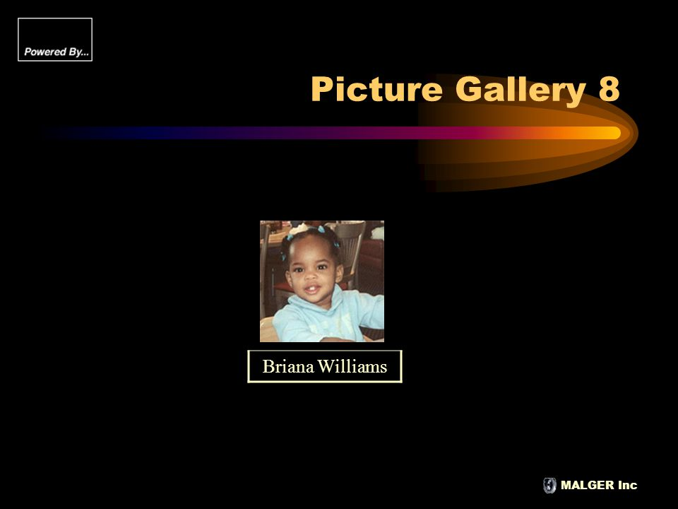 MALGER Inc Picture Gallery 8 Briana Williams