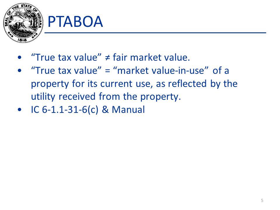PTABOA II.