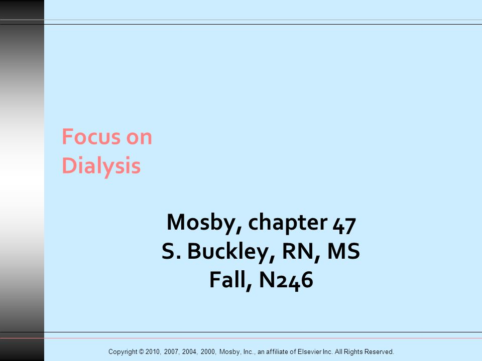Vascular Access for Hemodialysis Fig.