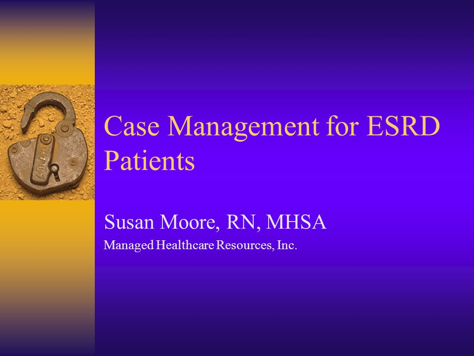 Evaluation of case management* Selection of three measures to evaluate effectiveness that are:  A relevant process or outcome  A valid method with a quantitative result  Set a performance goal  Clear specifications  Analyze results  Identifies opportunities for improvement  Develops plan for intervention and remeasurement *2007 NCQA QI 7 Element G, H