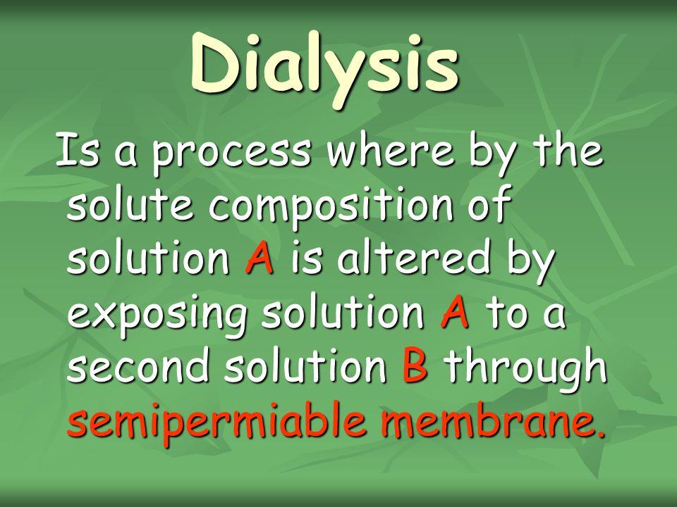 Physiologic principles 1.