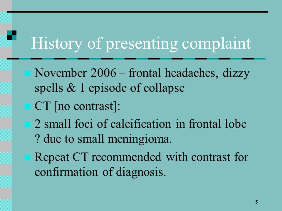 16 23 rd August 2007 Renal dialysis potentially can cause rise in prolactin: Pre dialysis prolactin – >1,952,555 miu/L Post dialysis prolactin – >2,213,600 miu/L Interesting case.