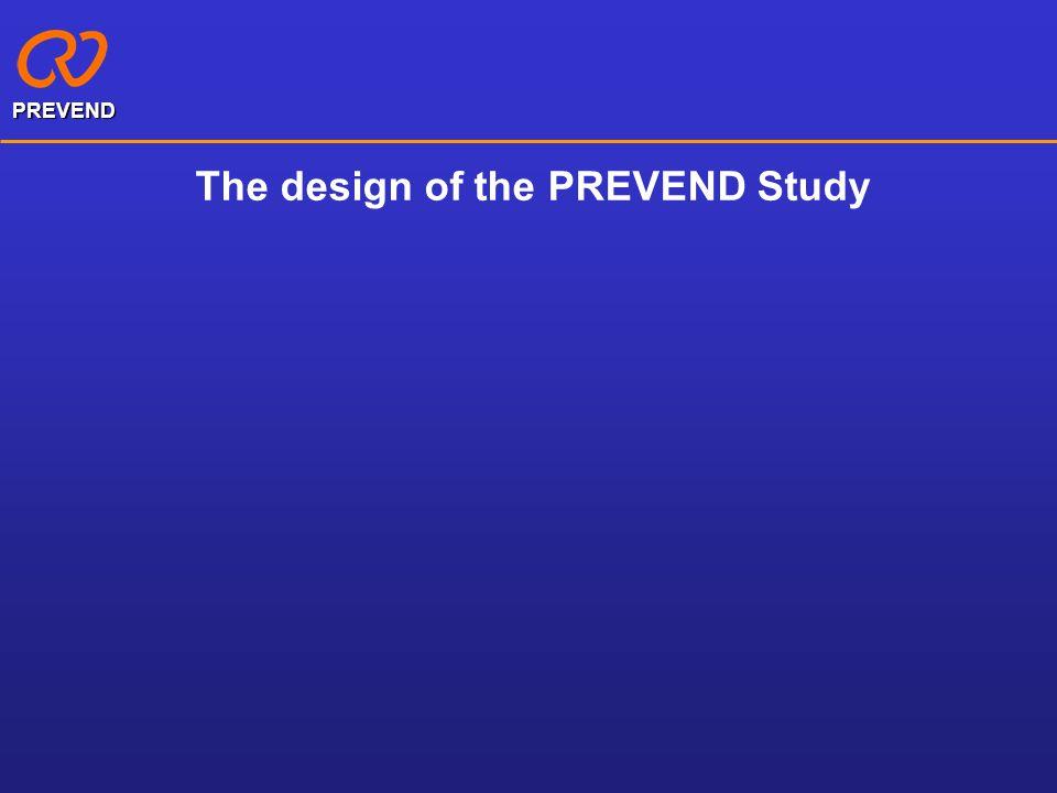 The design of the PREVEND Study PREVEND