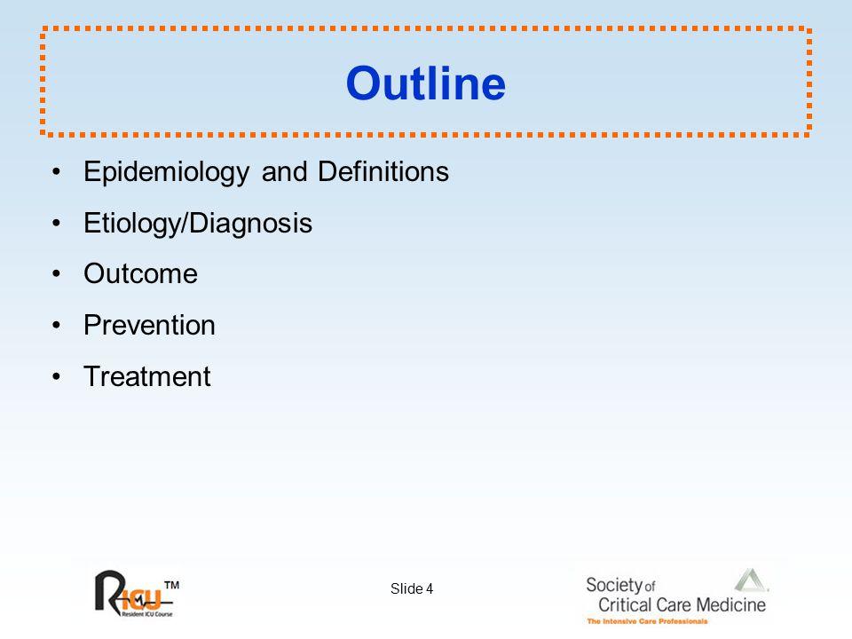 Slide 35 Treatment of AKI Effective Hemodialysis Biocompatible membranes More dialysis Unknown CRRT vs.
