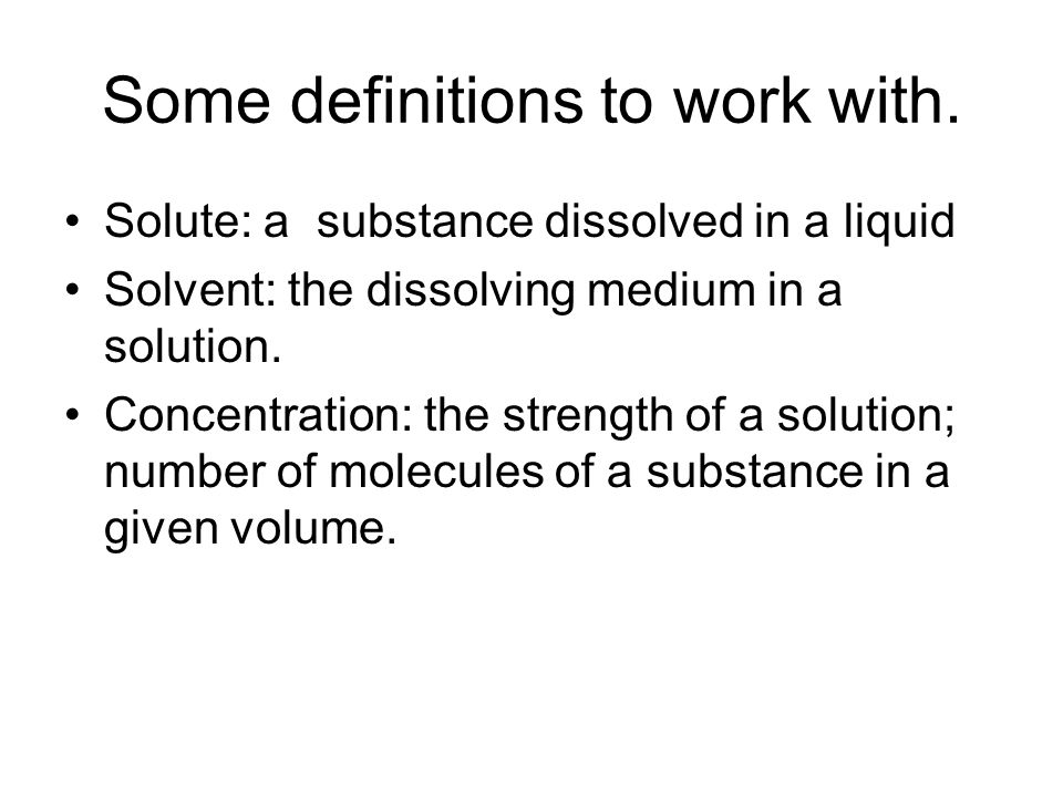 Part II-dialysis model Molecule size investigation (2 students/group) Solute concentration investigation (2 students/group) Homework: plf