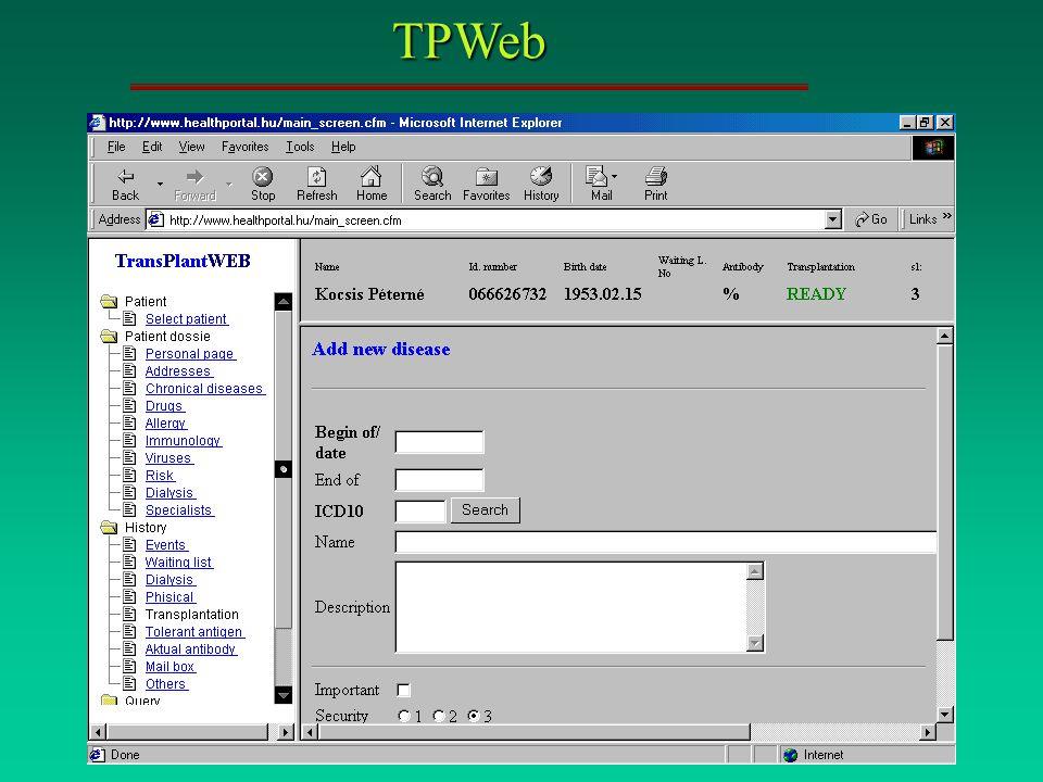 TPWeb