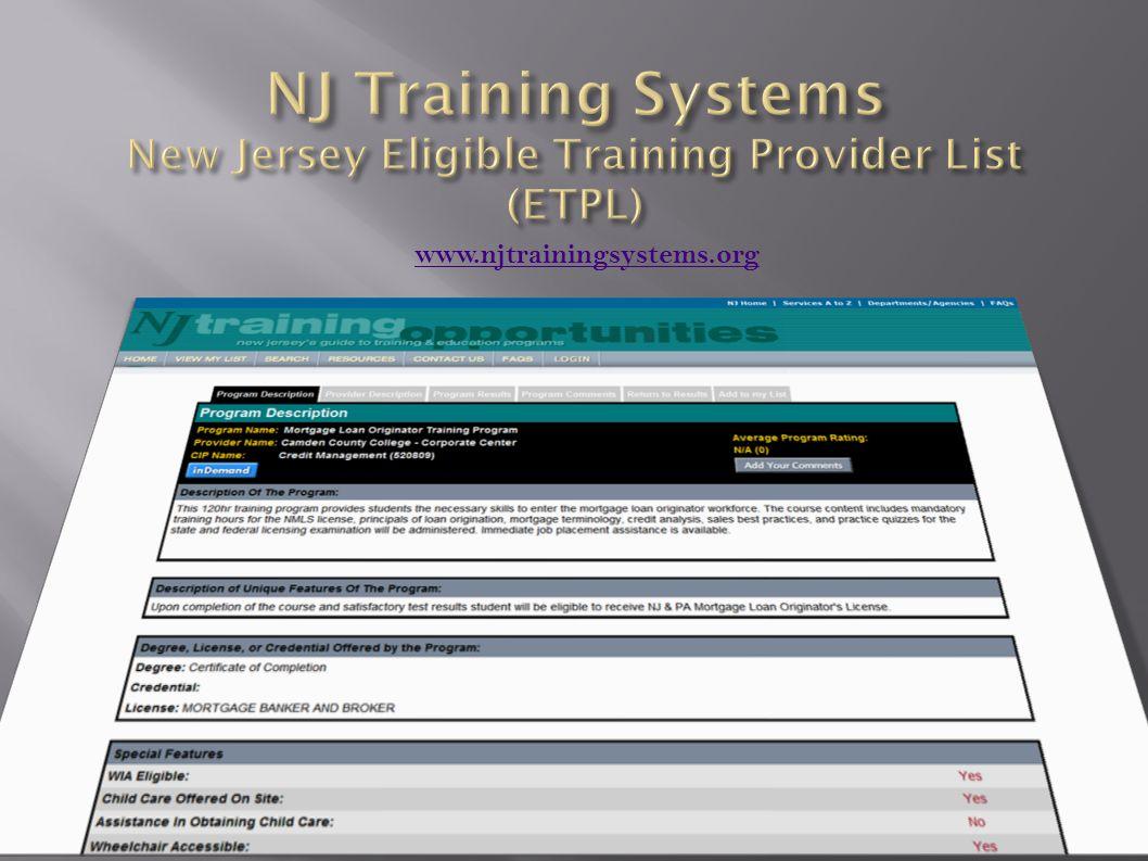 www.njtrainingsystems.org