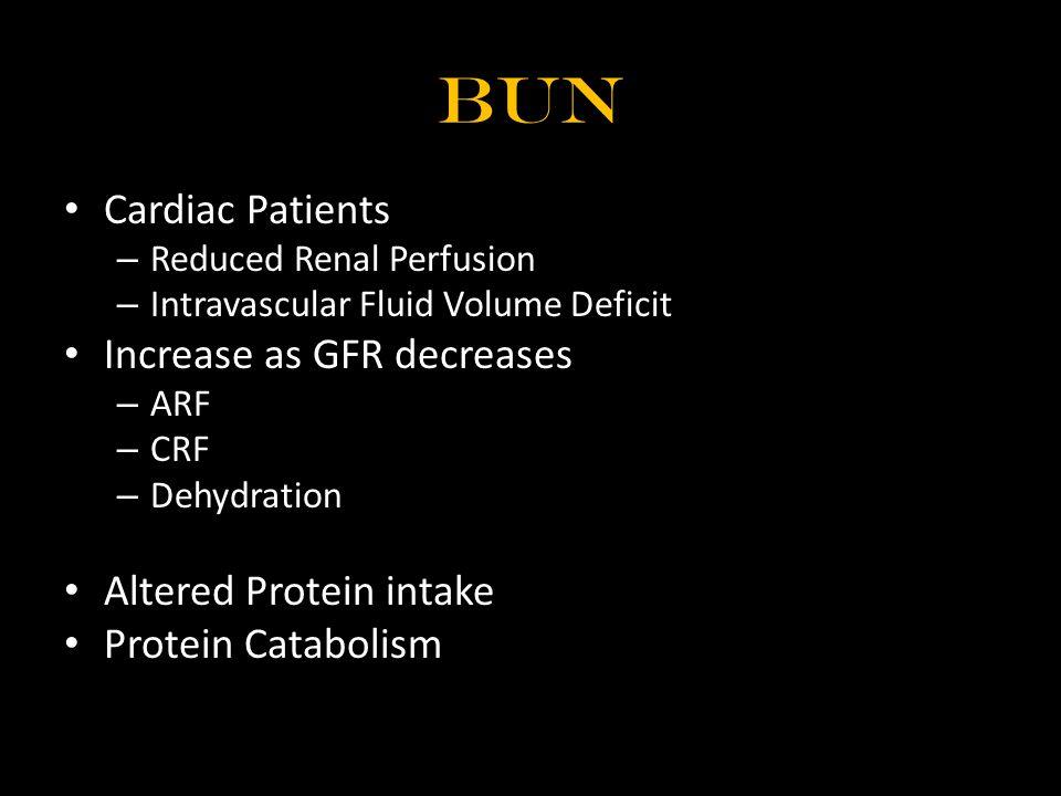 Creatinine End product of creatine metabolism.