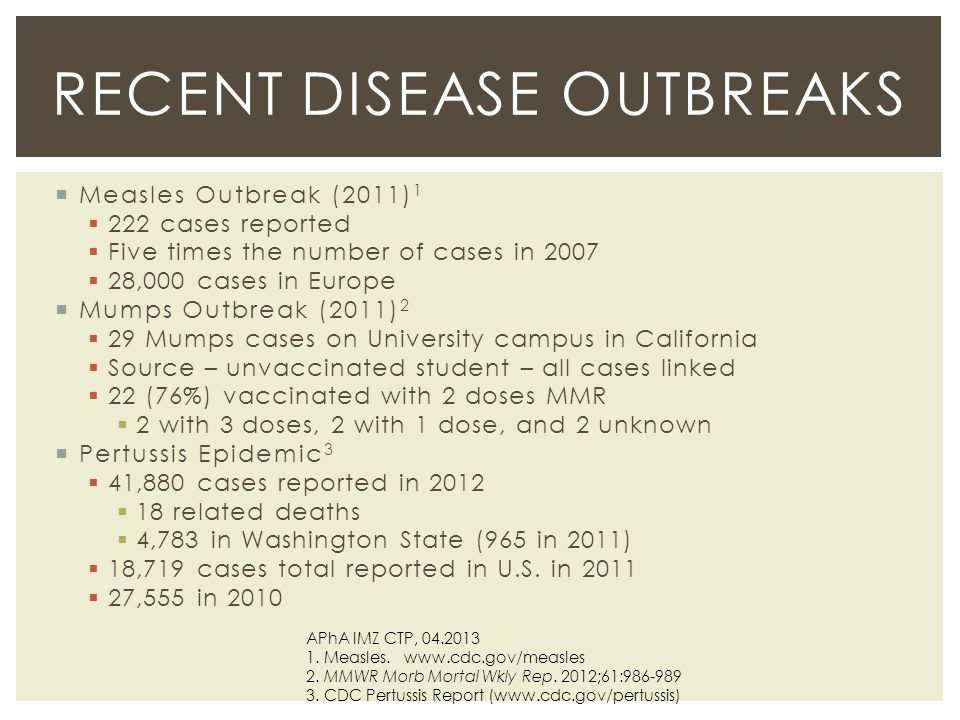HCP S AND INFLUENZA VACCINATIONS http://www.cdc.gov/flu/fluvaxview/hcp-ips- nov2012.htm