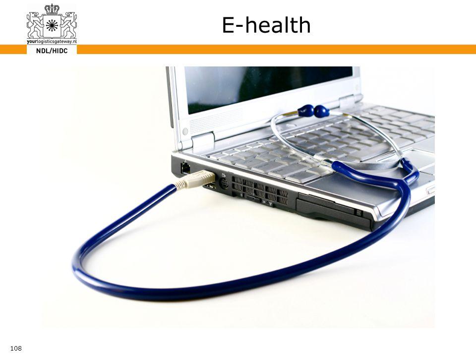 108 E-health