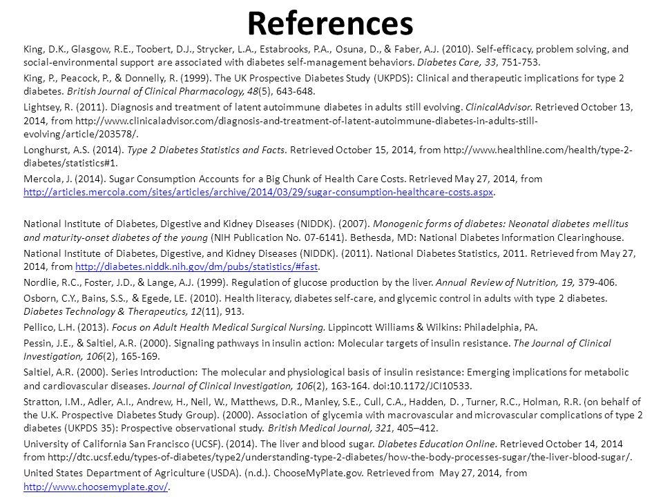 References King, D.K., Glasgow, R.E., Toobert, D.J., Strycker, L.A., Estabrooks, P.A., Osuna, D., & Faber, A.J.