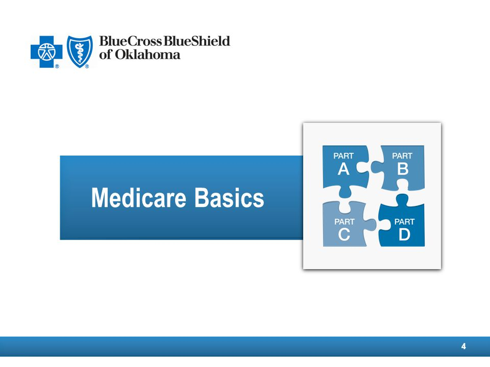 Medicare Basics 4