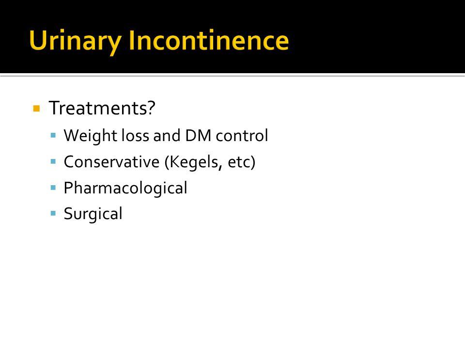  Treatments.
