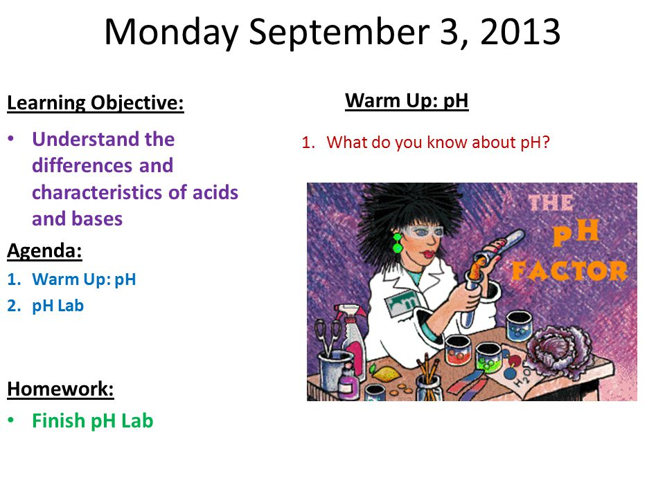 Friday October 11, 2013 Learning Objective: Warm Up: popcorn Answer in Complete sentences Understand how diffusion and osmosis relate to kidney dialysis.