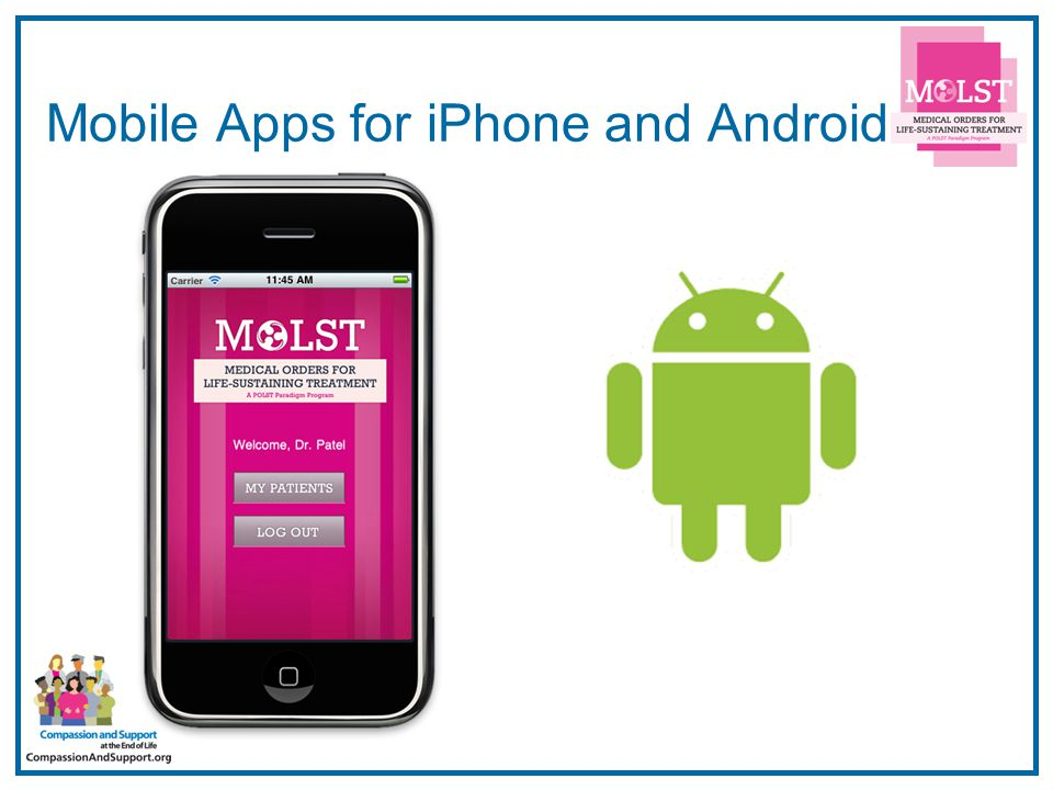 21 Mobile Apps for iPhone and Android