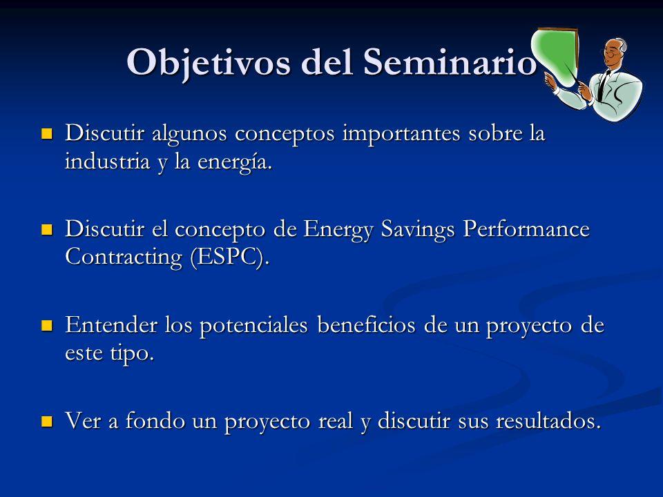 Energía y el Futuro