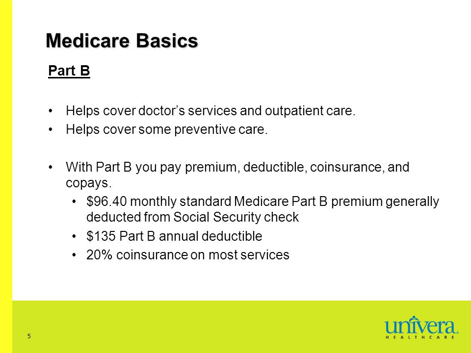 16 Medicare Advantage Plan Options HMO Plans SeniorChoice ® Value (HMO) SeniorChoice ® Value Plus (HMO) SeniorChoice ® Secure (HMO) SeniorChoice ® Select (HMO) PPO Plan Univera Medicare PPO SM Plan 102 (PPO) For full information on our SeniorChoice and/or our Univera Medicare PPO benefits, call our Customer Service Department at 1-800-558-4320, TTY/TDD 1-800-421-1220 Monday – Friday 8:00 a.m.