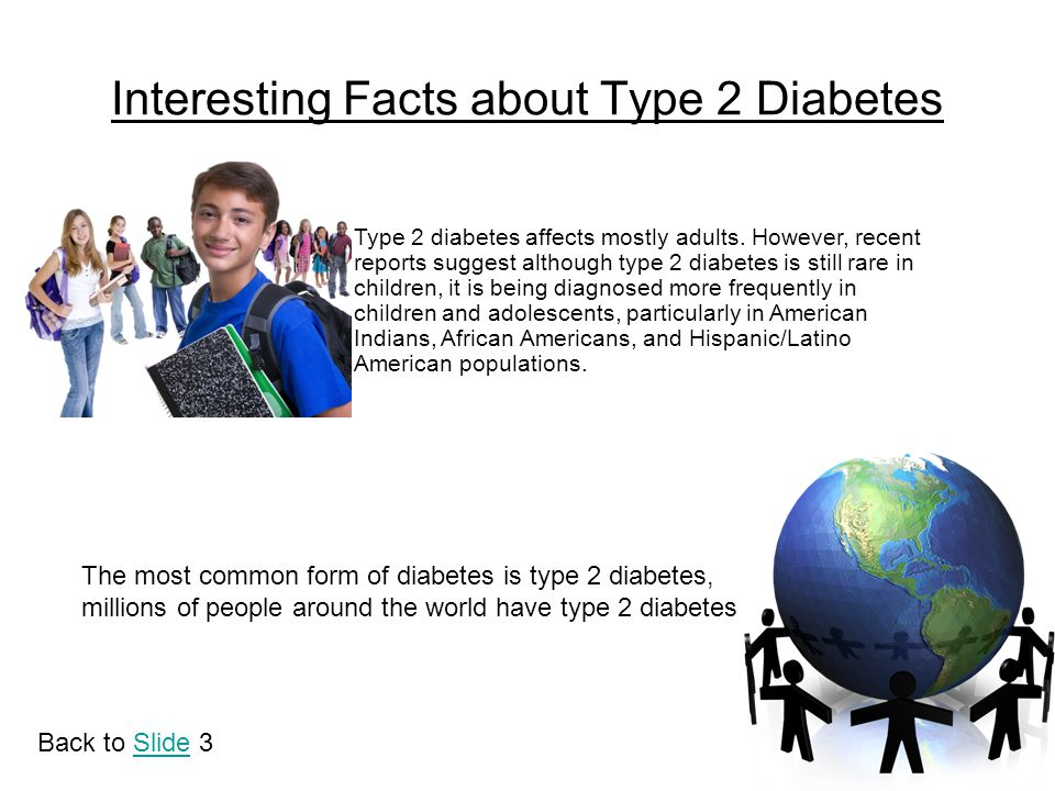 Treatment of Type 2 Diabetes The immediate goal of treatment is to lower high blood glucose levels.