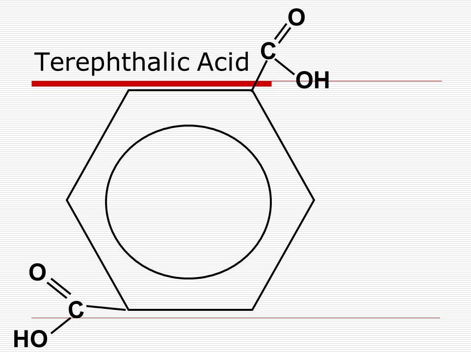 Terephthalic Acid C HO O C OH O