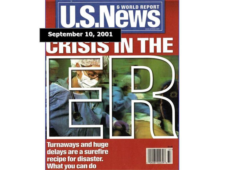 September 10, 2001