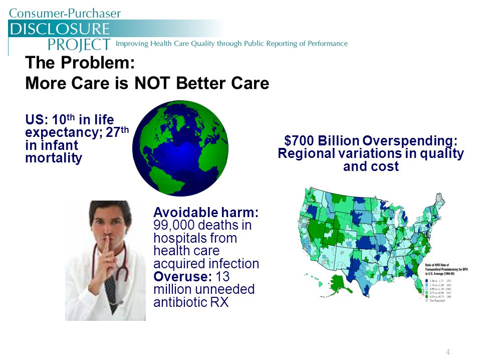 15 Value Policy #1: Public & Private Alignment Need alignment to avoid the cost-shift train wreck: The [F]ederal health spending trends should not be viewed in isolation from the health care system as a whole....