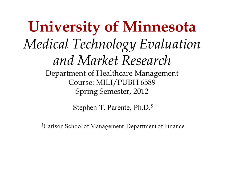 Skill Set Provided by Course -2 Understand the core components of a cost- effectiveness evaluation.