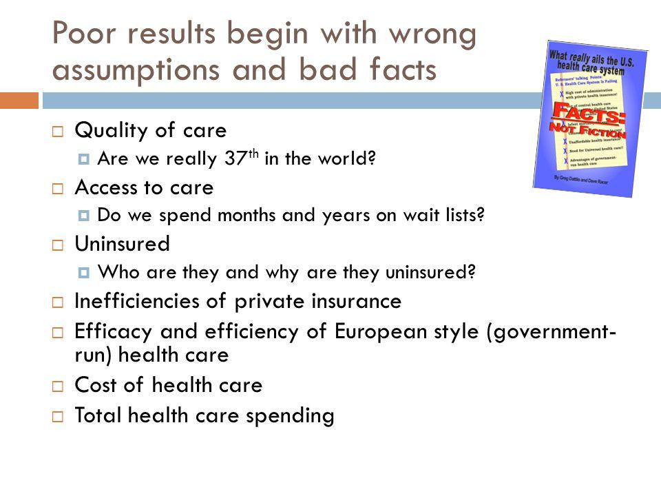 ACA: protecting consumers.