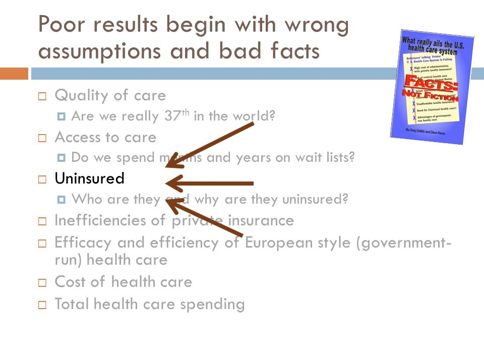 Recommendations  #A (added): Audit the imposed cost of regulation on health care  #1: Review the ACA for DHHS deadlines – demand accountability  #2: Determine which ACA DHHS tasks are receiving the strongest push back and pick them off  #3: Push off implementation at least in proportion to DHHS rule-making failures