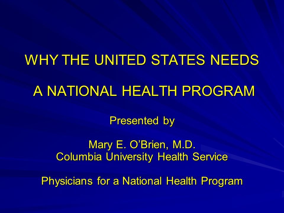 Will We Get Real Health Care Reform Before the Premium Takes All our Income.