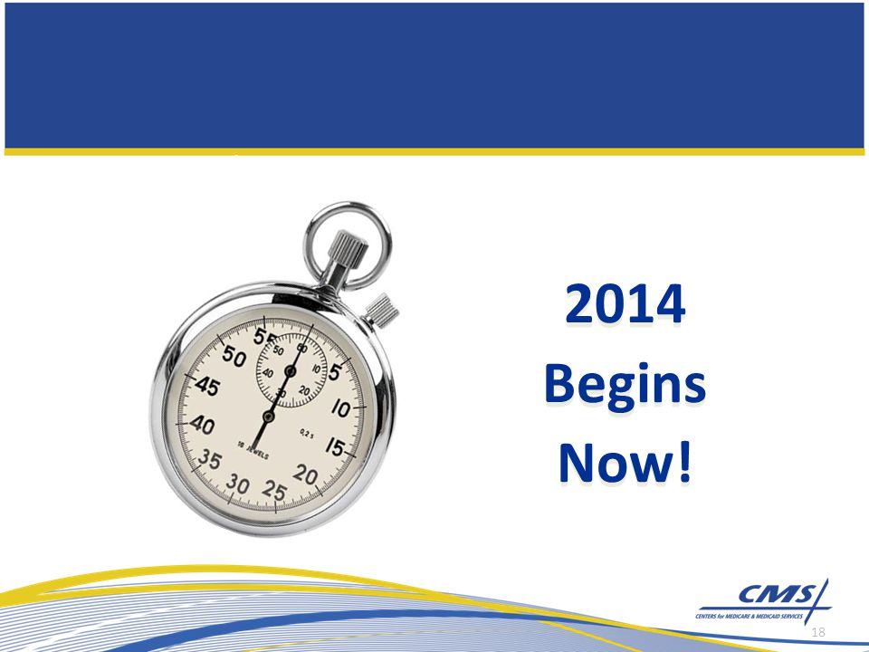2014 Begins Now! 2014 Begins Now! 18