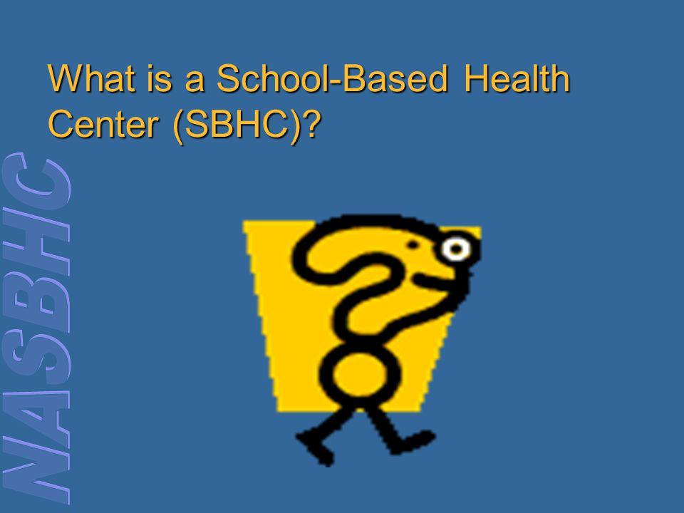 24 Location of Health Center (n=1234) In school building 87% In school building 87% On school property 11% On school property 11% Mobile (non-fixed) 2% Mobile (non-fixed) 2%