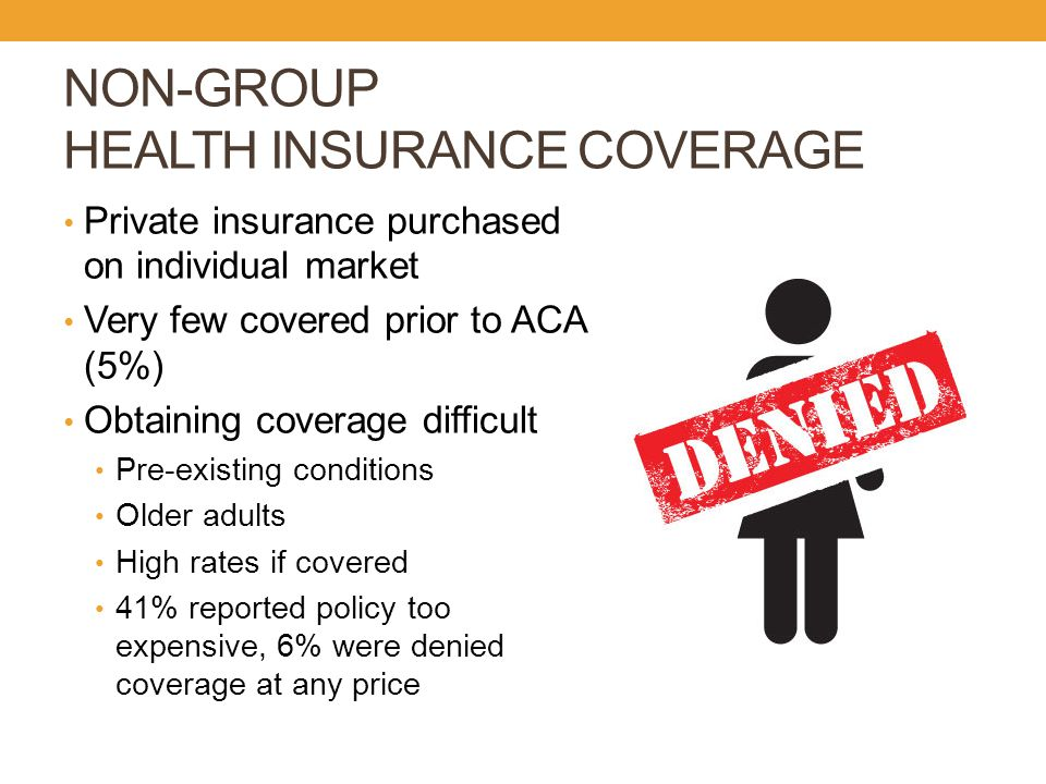 Patient Protection and Affordable Care Act ACA or Obamacare