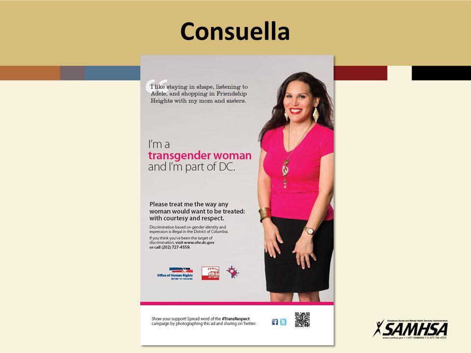Consuella 43