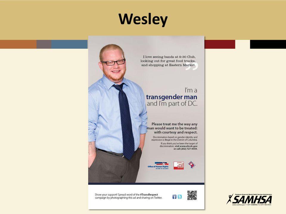 Wesley 44