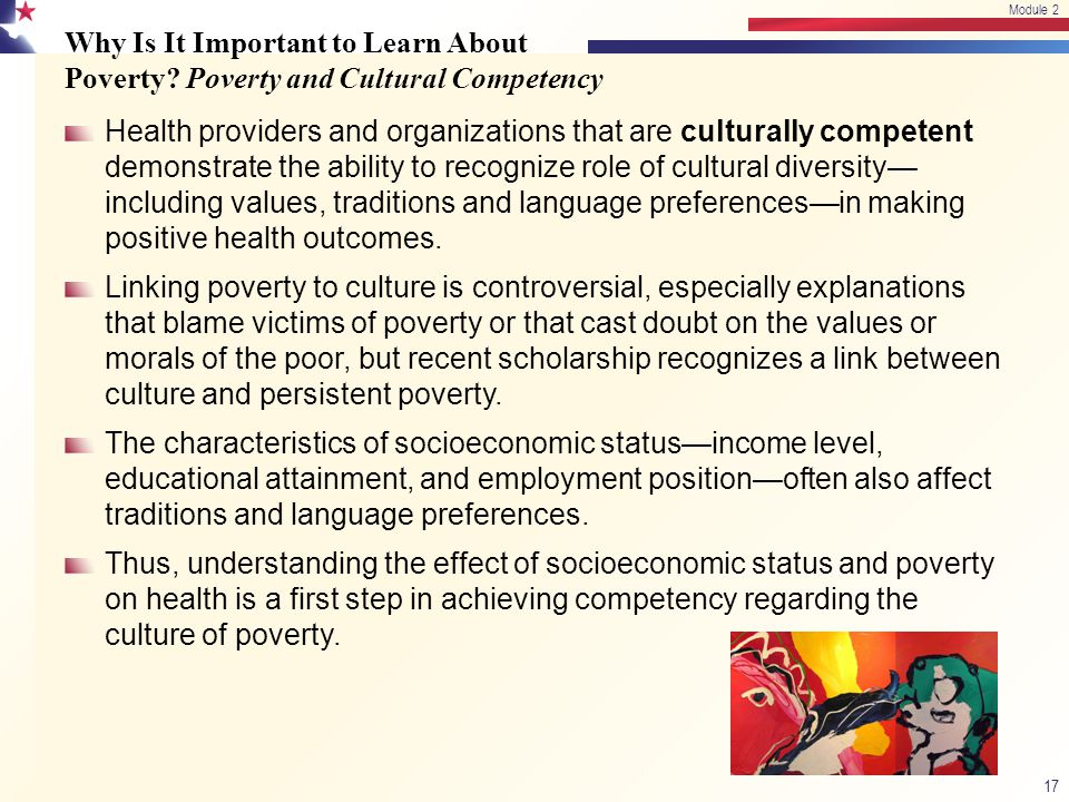 Why Is It Important to Learn About Poverty.