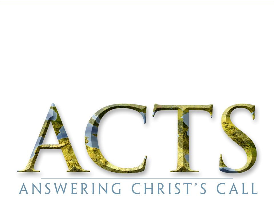 Paul's Third Missionary Journey Lesson 11  Acts 18:23—20:38