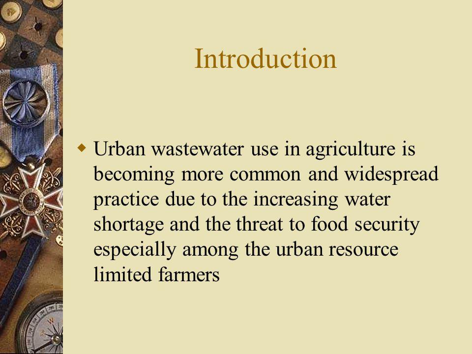 Economic benefits: fertiliser contr  Nitrogen: = 92kg/ha/year   Phosphorous: = 108Kg/ha/year   Potassium: = 281.6 Kg/ha/year.