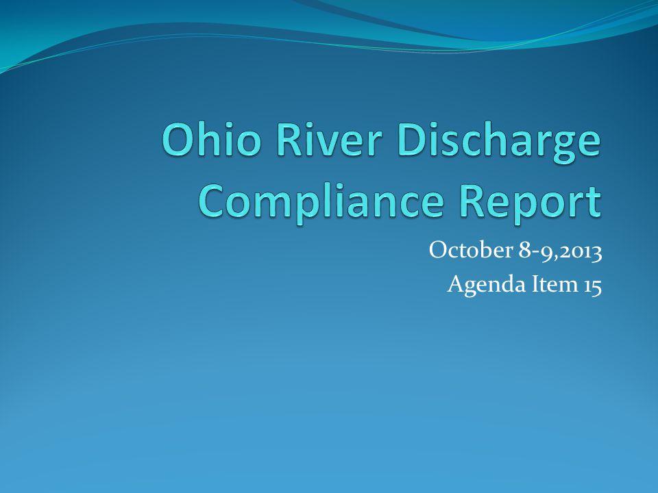 October 8-9,2013 Agenda Item 15