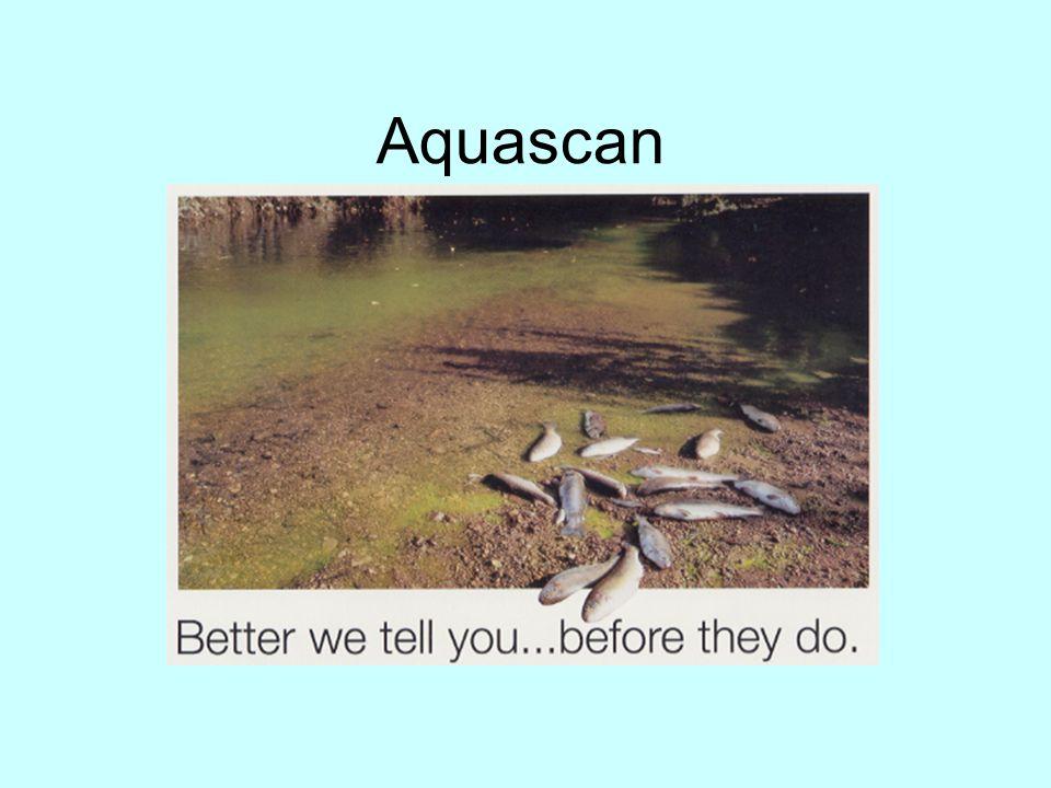 Aquascan