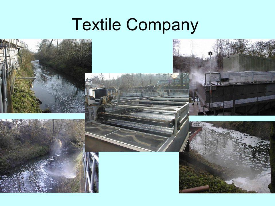Textile Company
