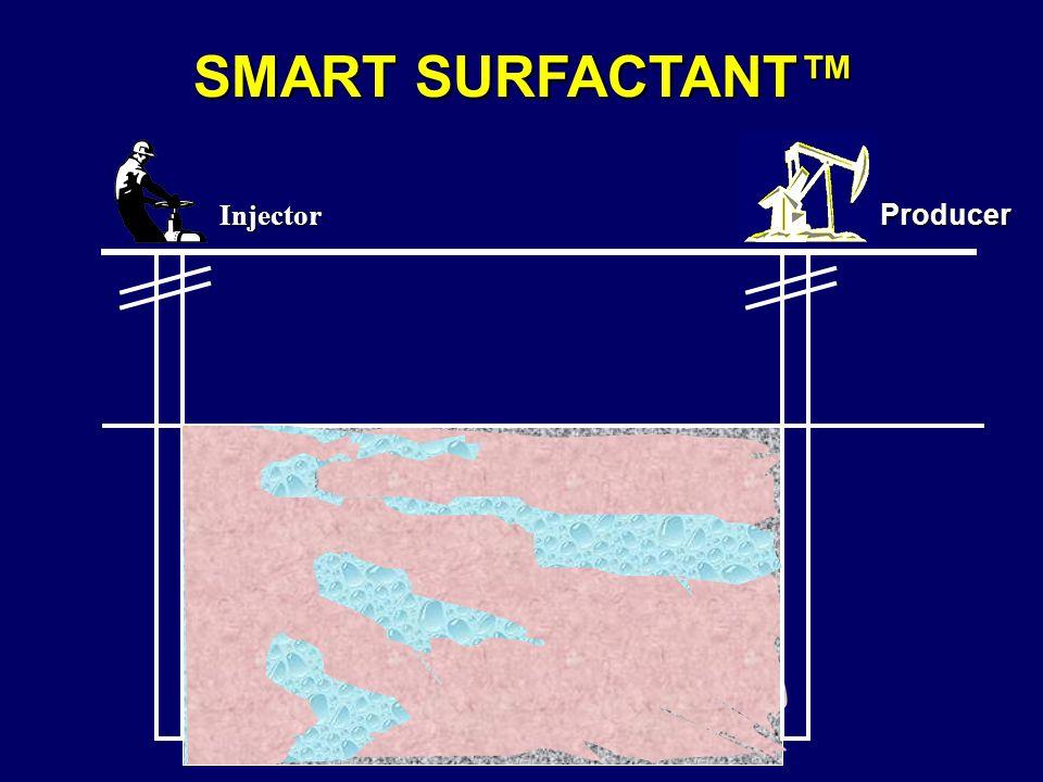 SMART SURFACTANT™ InjectorProducer