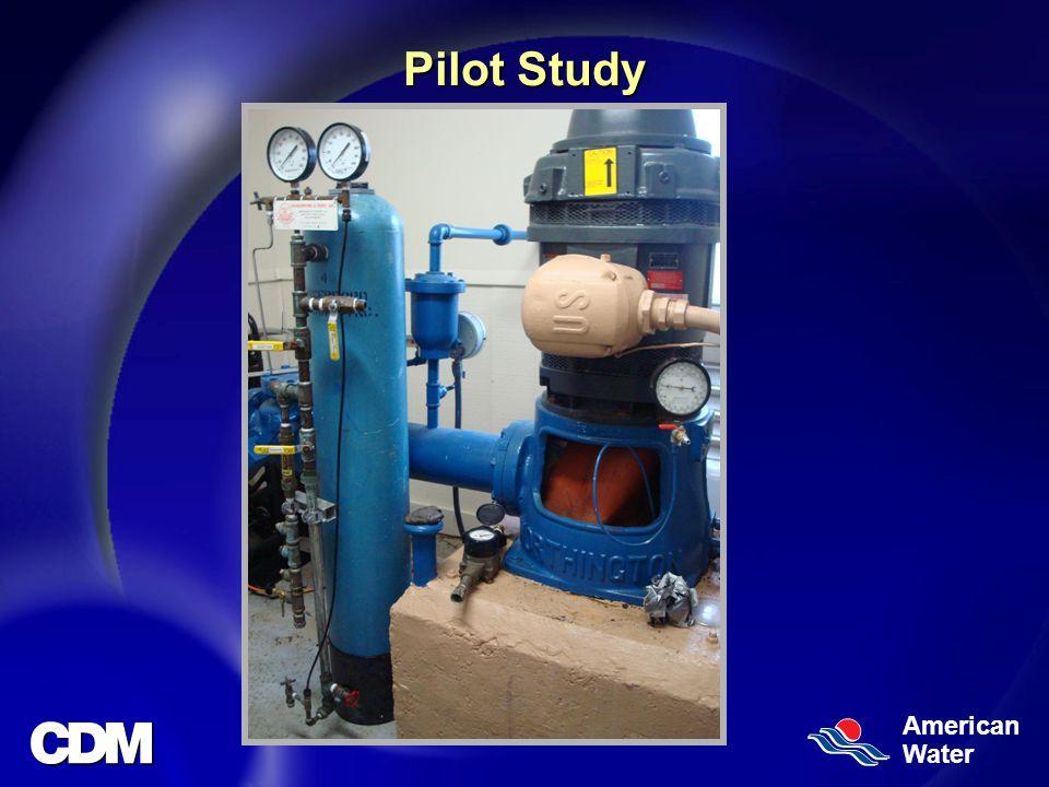 American Water Pilot Study