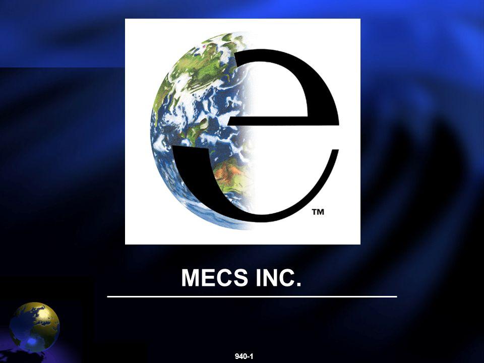 940-1 MECS INC.