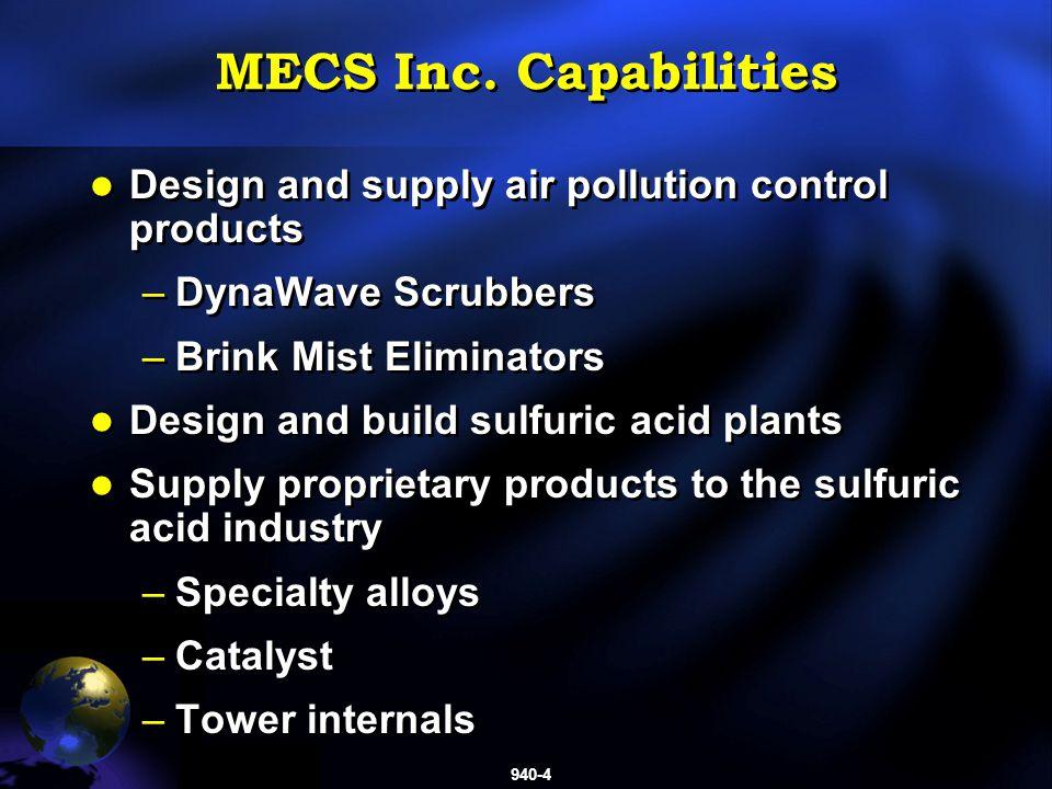 940-4 MECS Inc.