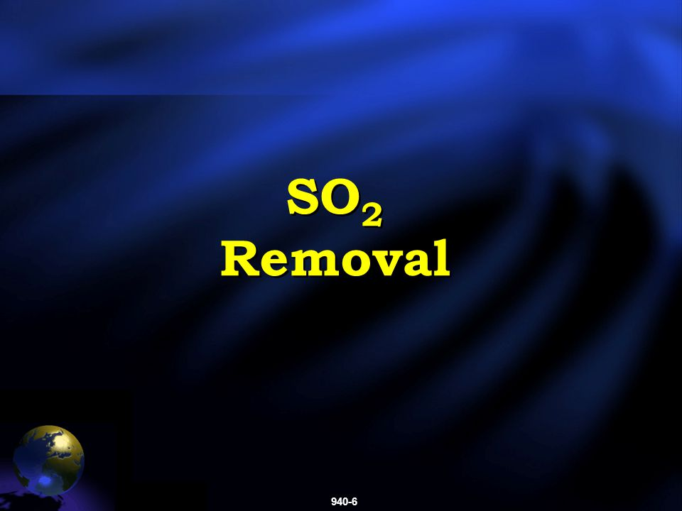940-17 Example: 25 wc required for 90% particulate removal