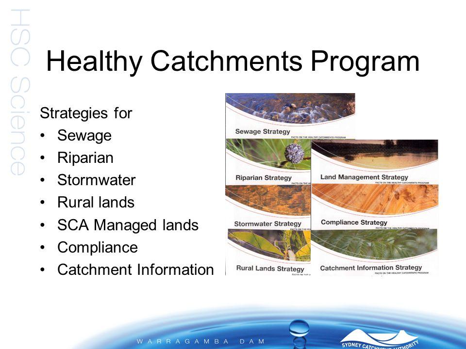 Rural Lands Strategy at Work – Dairy Effluent Project Dairy waste entering waterways