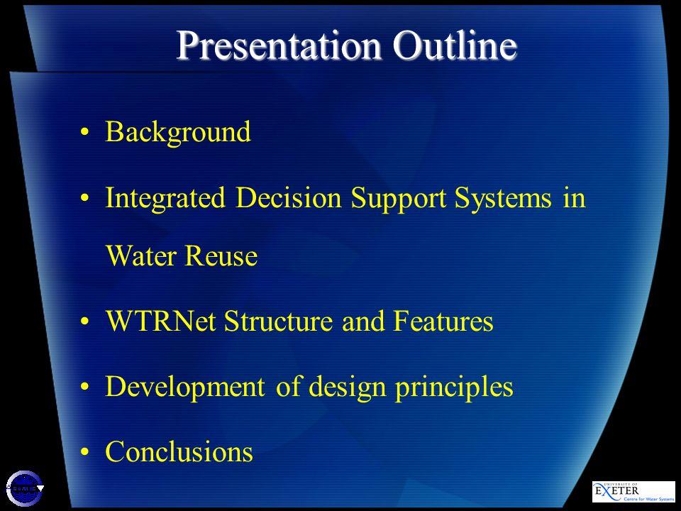Development of Design Principles